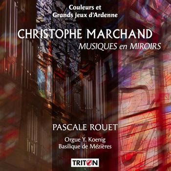 Christophe Marchand -Triton