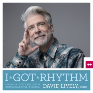 David Lively - I got Rhythm - La Musica