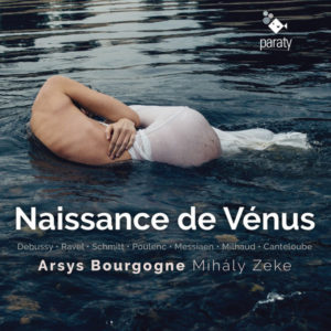 Naissance de vénus - Arsys