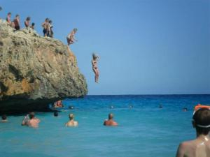 Majorca Cliff Jumping