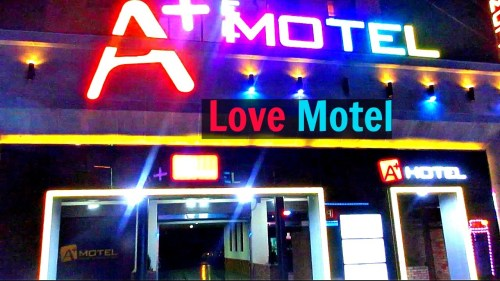 Korea Love Motel