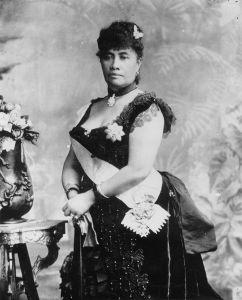 Queen Liloukalani