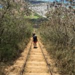 Koko Head Stairs