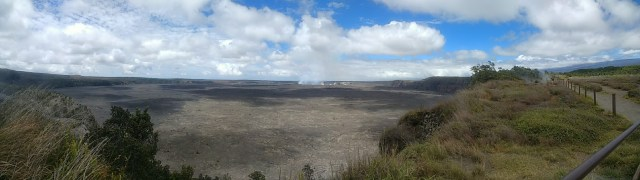 Big Island Hawaii Volcano