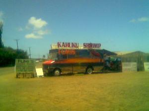 Shrimp Trucks Oahu
