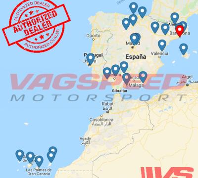 Nuevo distribuidor Vagspeed – APR en Barcelona