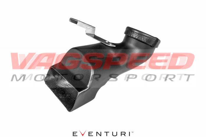 Honda Type R FK8 – Sistema de admisión de carbono Eventuri