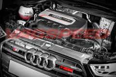 Audi S1 – Sistema de admisión de carbono Eventuri