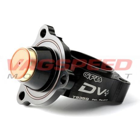 DV+ IS38 MQB – Válvula recirculada