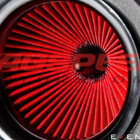 BMW E39 M5 – Sistema de admisión de carbono Eventuri