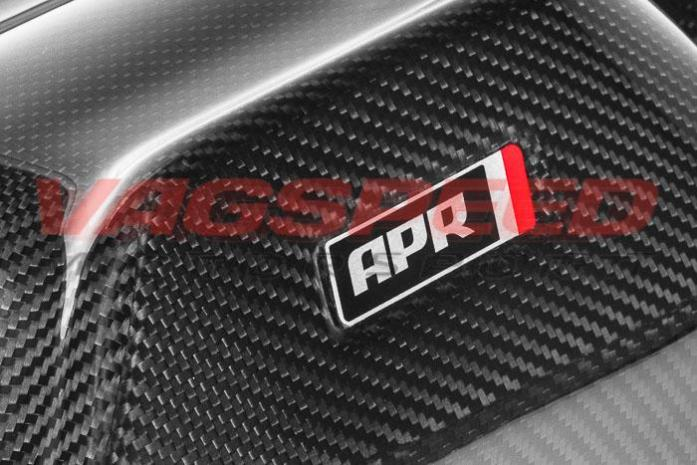 Admisión fibra de carbono APR – PQ35 1.8T/2.0T