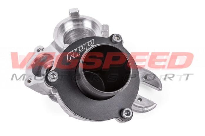 APR Turbo muffler delete – 1.8T/2.0T EA888 GEN 3 MQB