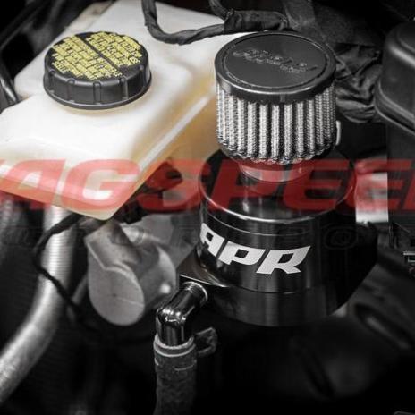 Decantador con filtro APR para la caja de cambios DQ500