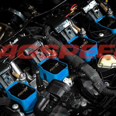 Bobinas de encendido APR – Color azul