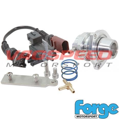 2.0TSI MQB Blow off valve – Forge