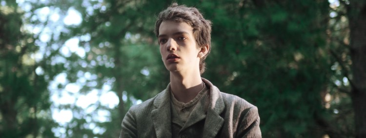 Kodi Smit-McPhee as Jay Cavendish