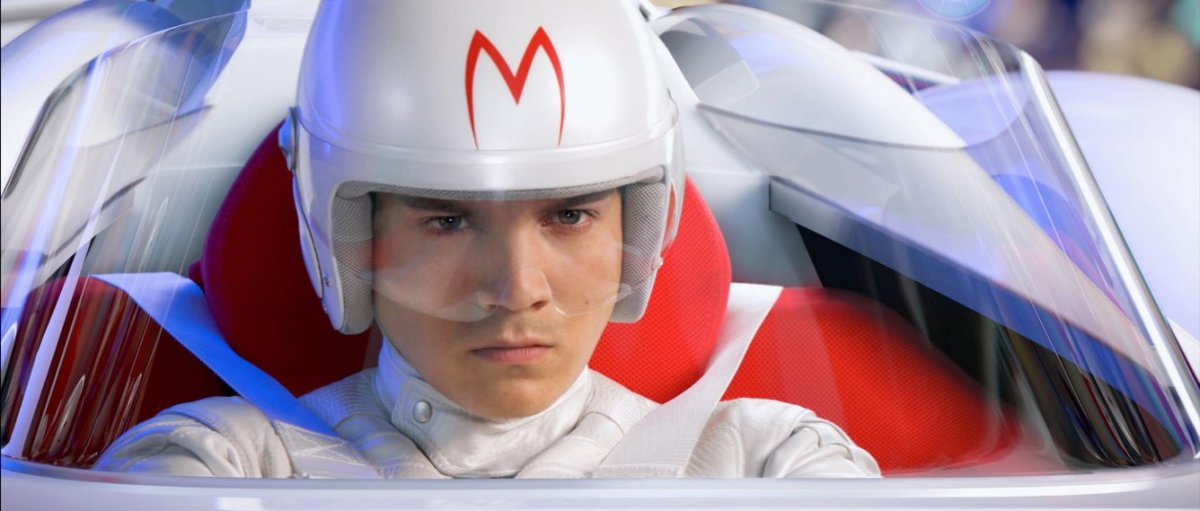We Failed This Film: Lana and Andy Wachowski's 'Speed Racer'