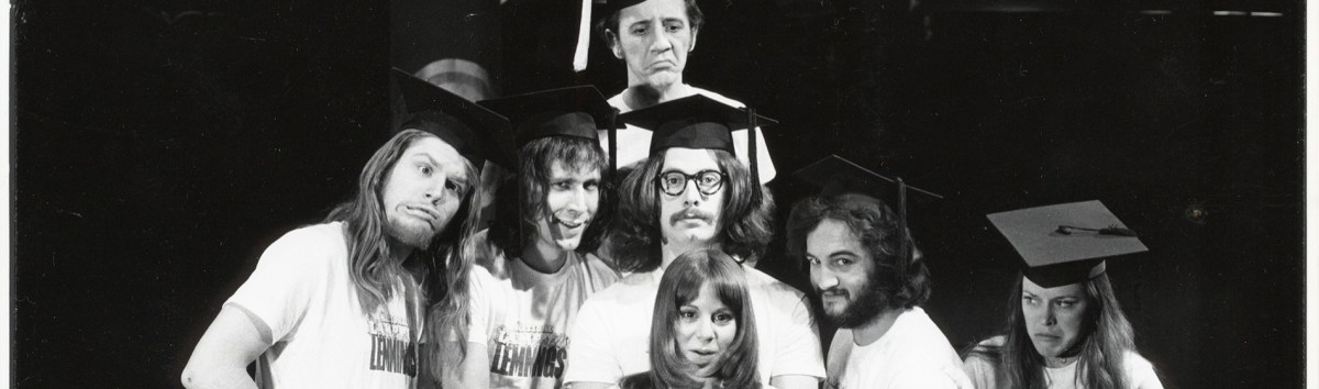 Review: Douglas Tirola's 'Drunk Stoned Brilliant Dead: The Story of the National Lampoon'
