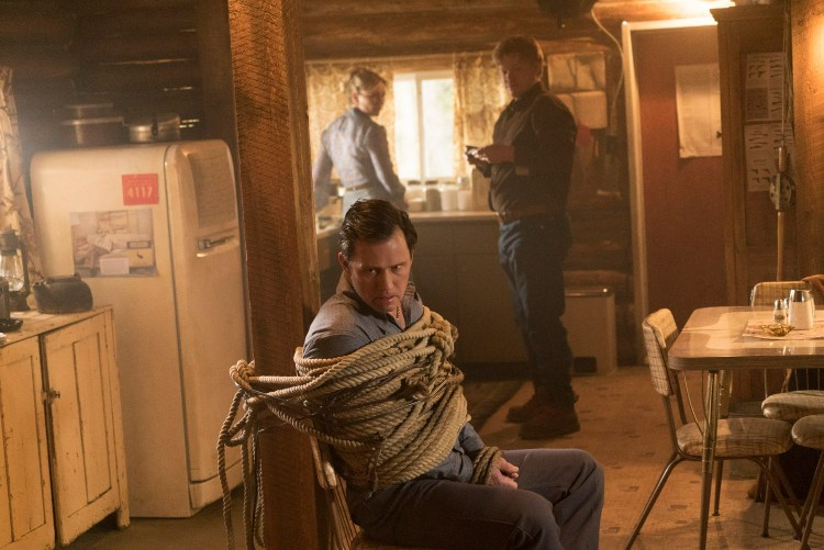 FARGO -- ÒLoplopÓ -- Episode 208 (Airs Monday, November 30, 10:00 pm e/p) Pictured: Jeffrey Donovan as Dodd Gerhardt. CR: Chris Large/FX
