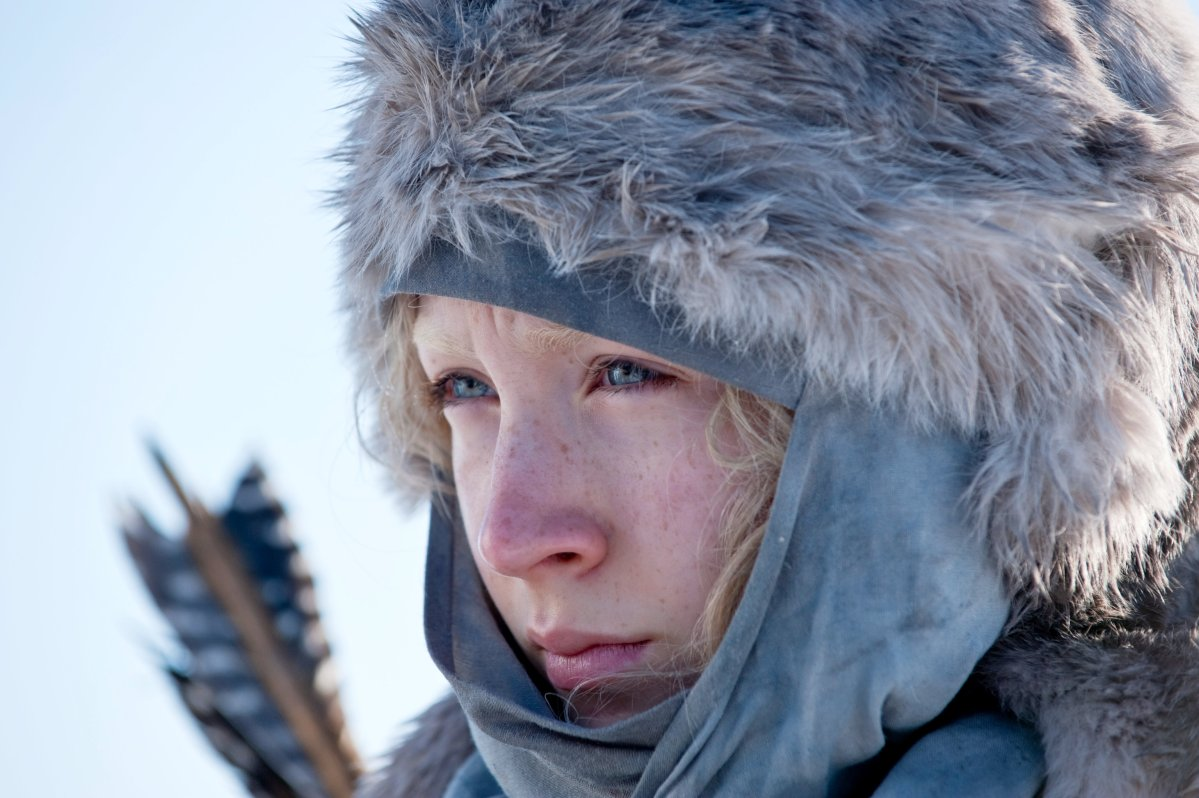 We Failed This Film: Joe Wright's 'Hanna'