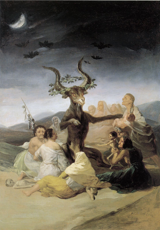 the-feminine-grotesque-three-the-witch-francisco-goya-witches-sabbath