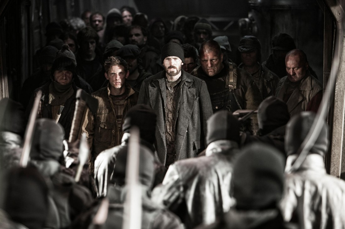 We Failed This Film: Bong Joon-ho's 'Snowpiercer' (2013)