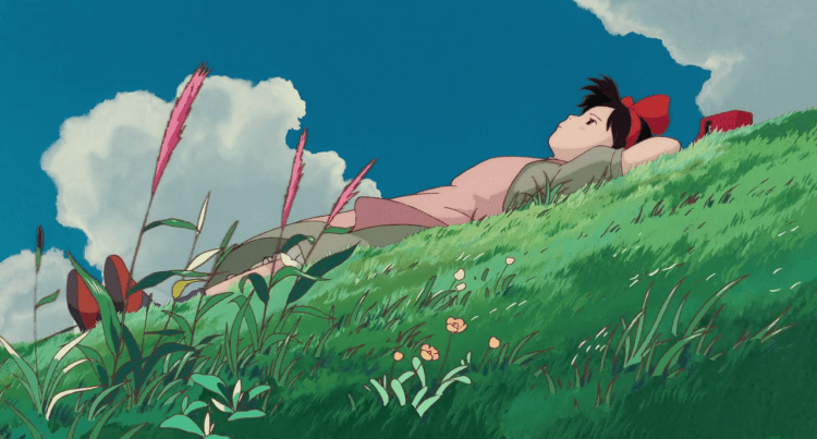 Studio Ghibli Forever: An Initiation - 'Kiki's Delivery ...
