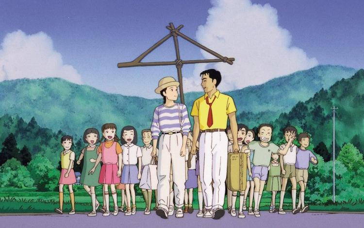 only-yesterday-studio-ghibli-forever-three