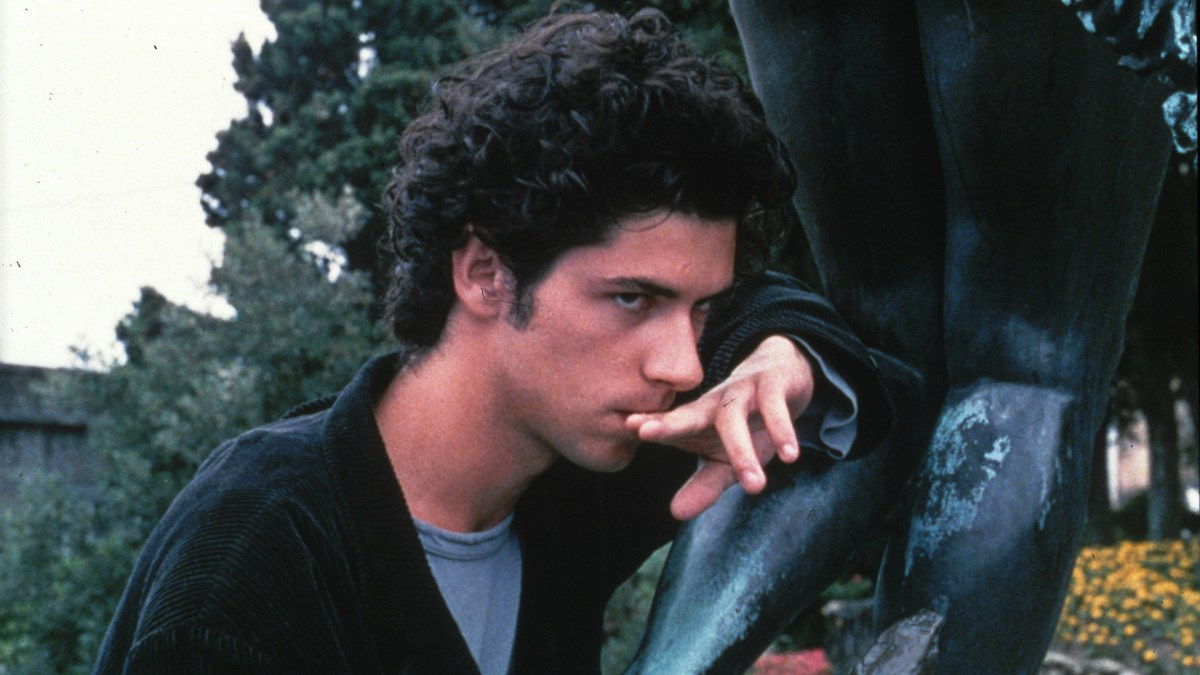 More Serious Than Love: Éric Rohmer's 'A Summer's Tale'
