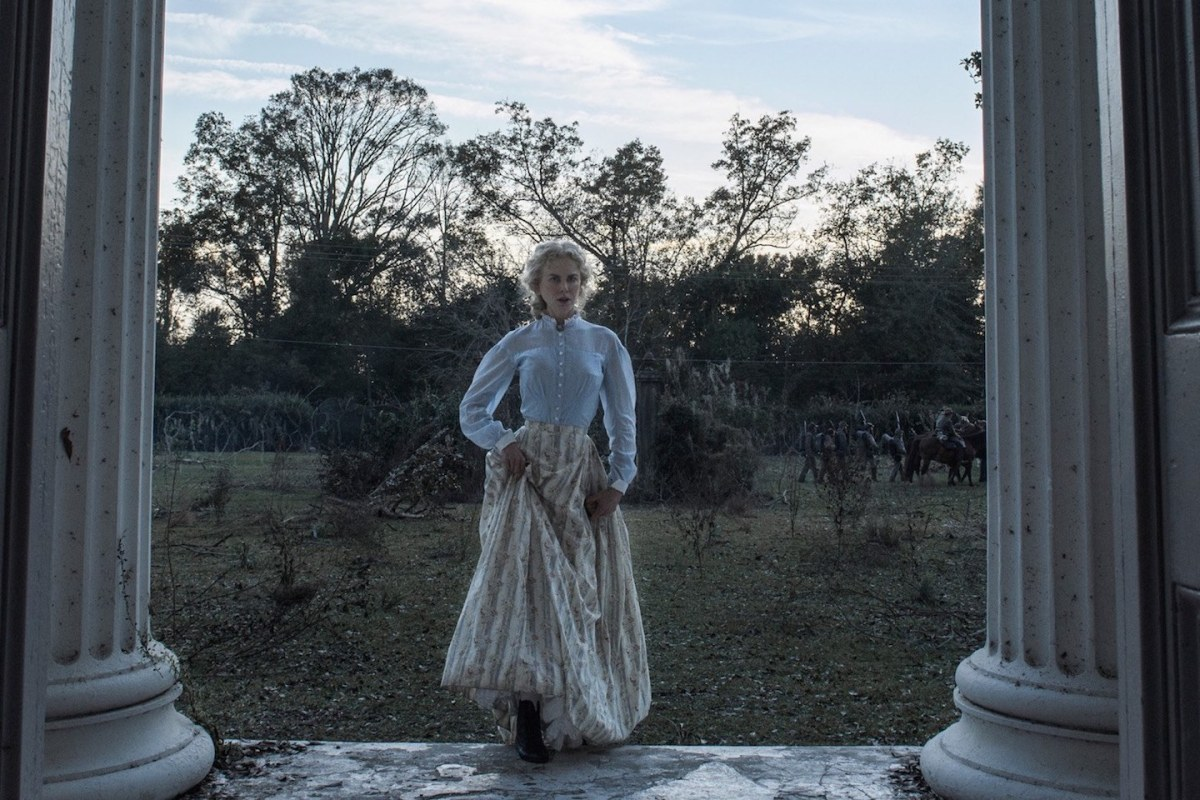 Cannes Film Festival Review: Sofia Coppola's 'The Beguiled'