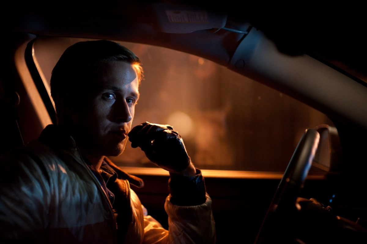 There's Something Inside You: Nicolas Winding Refn's 'Drive'