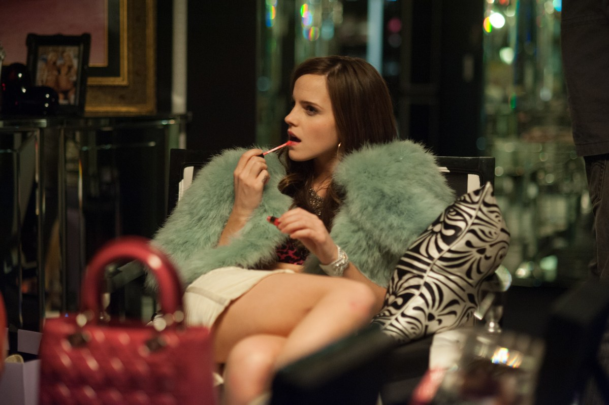 'The Bling Ring,' Recontextualized in Post-Election America
