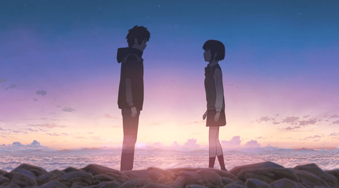 The Limits of Freedom in Makoto Shinkai's 'Your Name'
