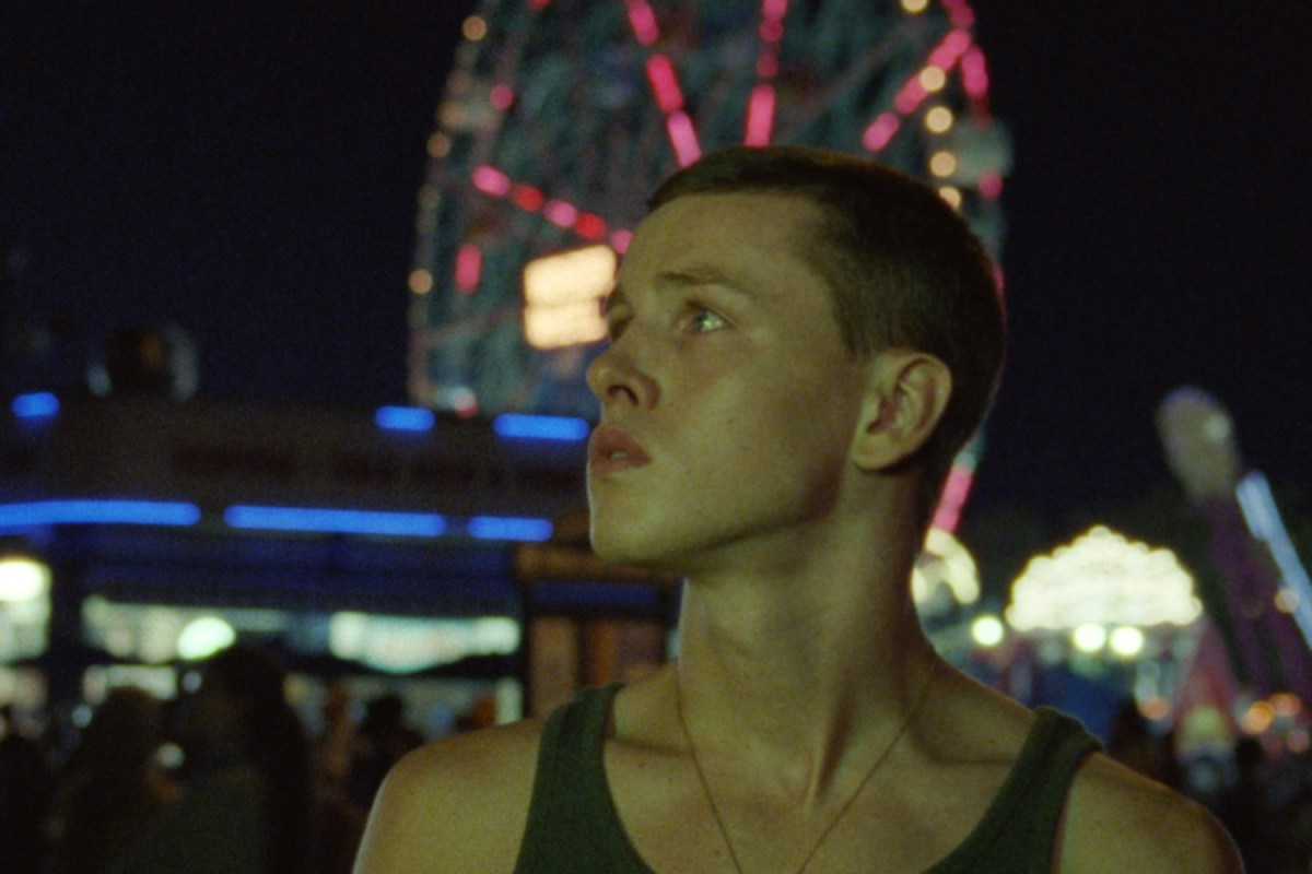 Review: Eliza Hittman's 'Beach Rats'