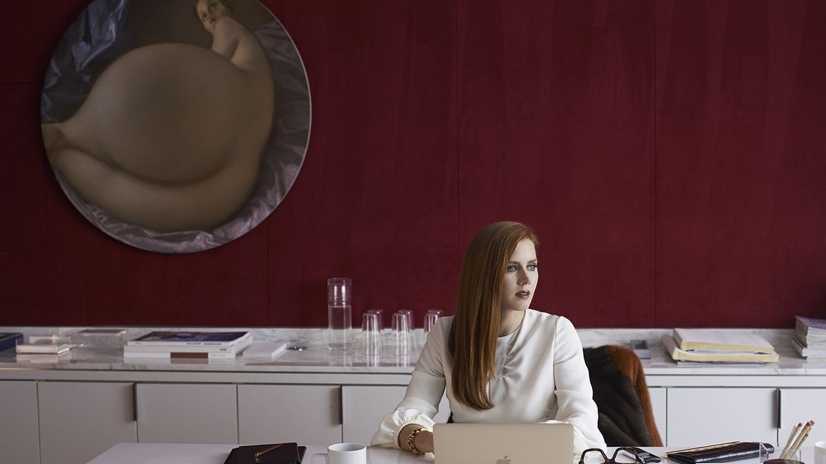 The Absurdity of Our World: Tom Ford's 'Nocturnal Animals'