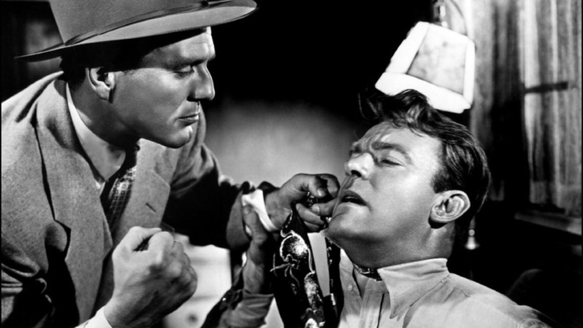 Vague Visages Is FilmStruck: Jeremy Carr on Anthony Mann's 'T-Men' and 'Raw Deal'