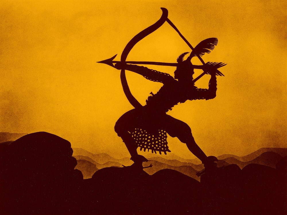 Vague Visages Is FilmStruck: Kate Saccone on Lotte Reiniger's 'The Adventures of Prince Achmed'