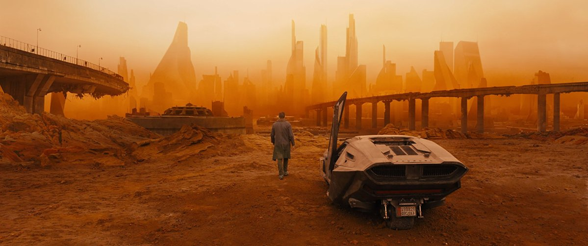 Review: Denis Villeneuve's 'Blade Runner 2049'