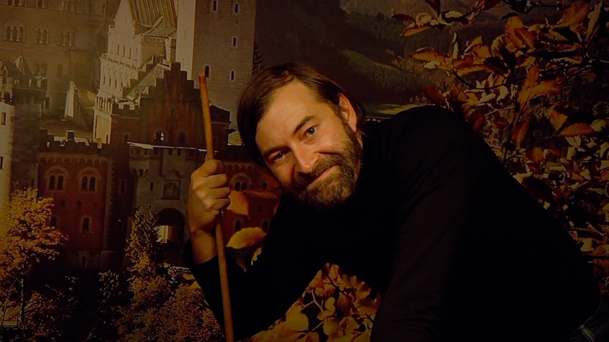 CIFF After Dark Review: Patrick Brice's 'Creep 2'