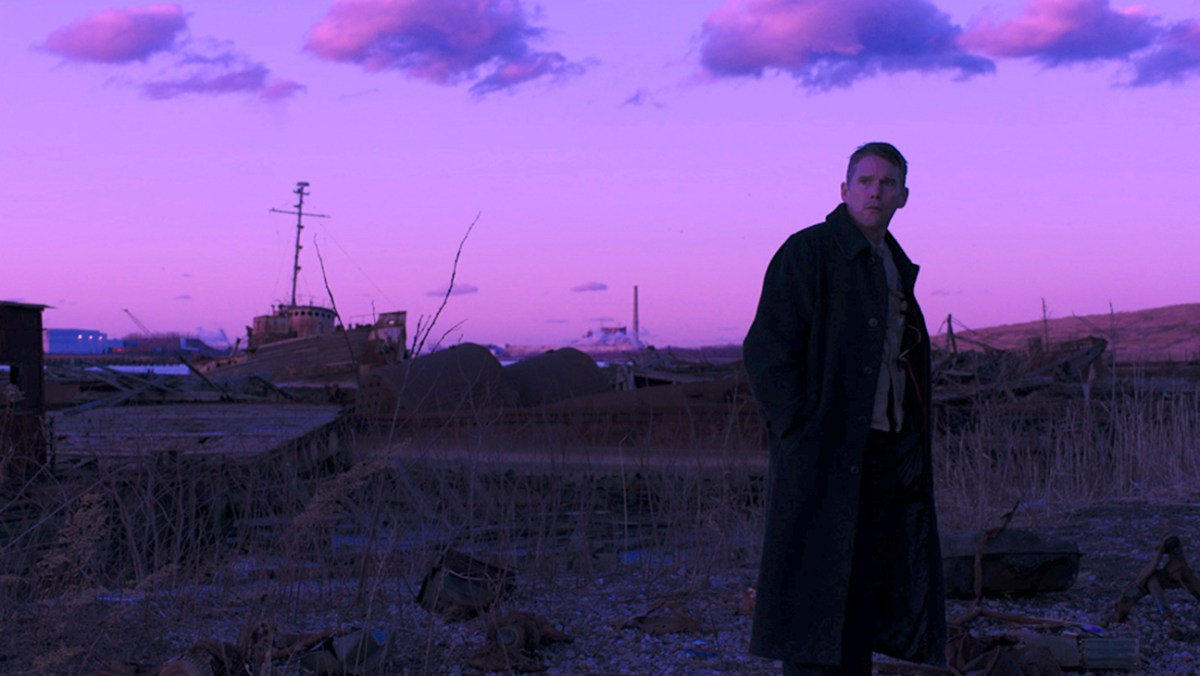 New York Film Festival Review: Paul Schrader's 'First Reformed'