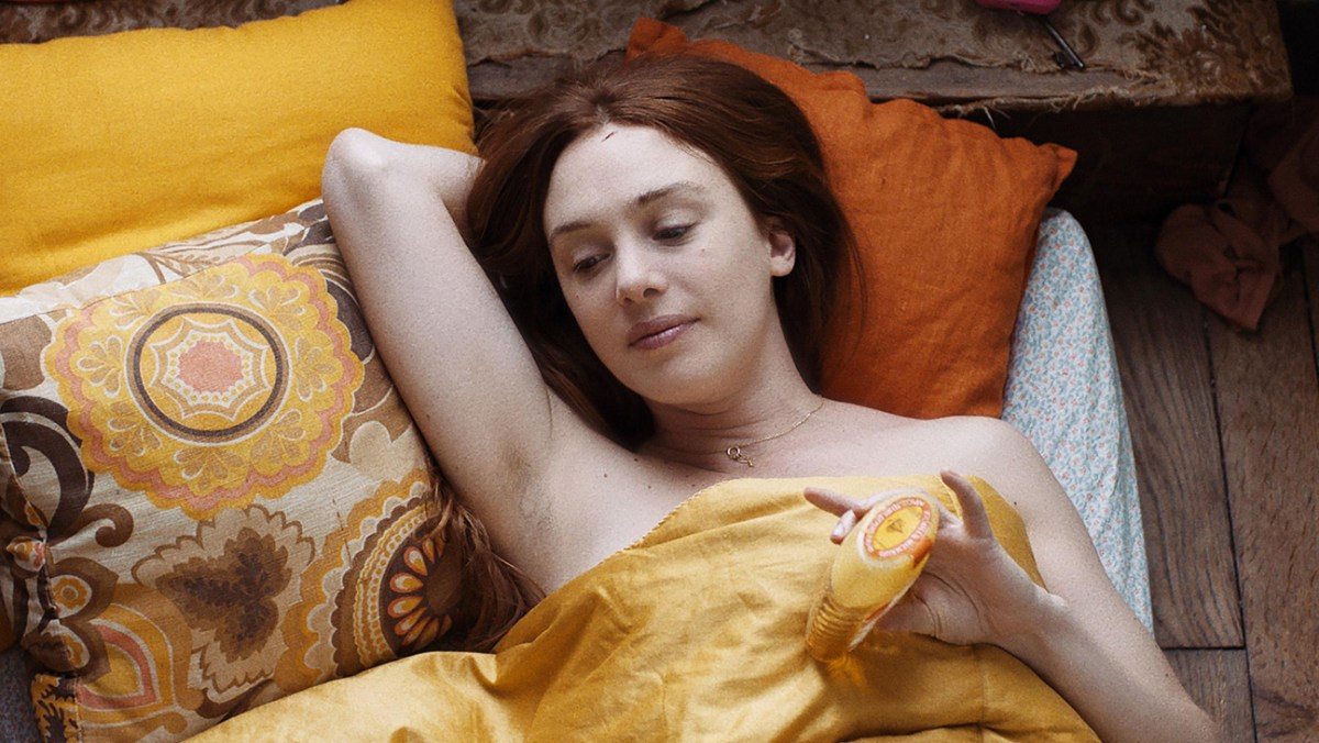 London Film Festival Review: Léonor Serraille's 'Jeune femme'