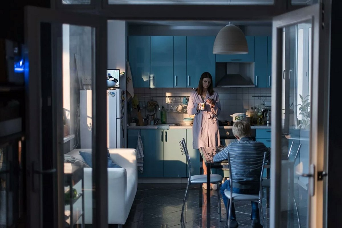 London Film Festival Review: Andrey Zvyagintsev's 'Loveless'