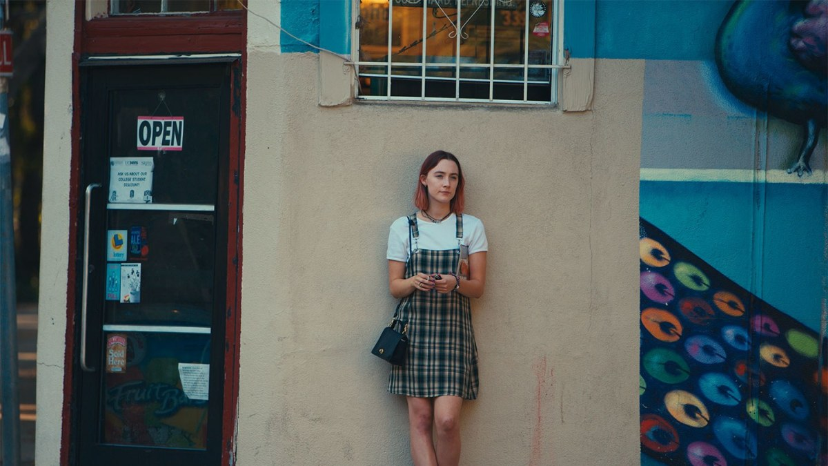 Lady Bird and the War of Innocence