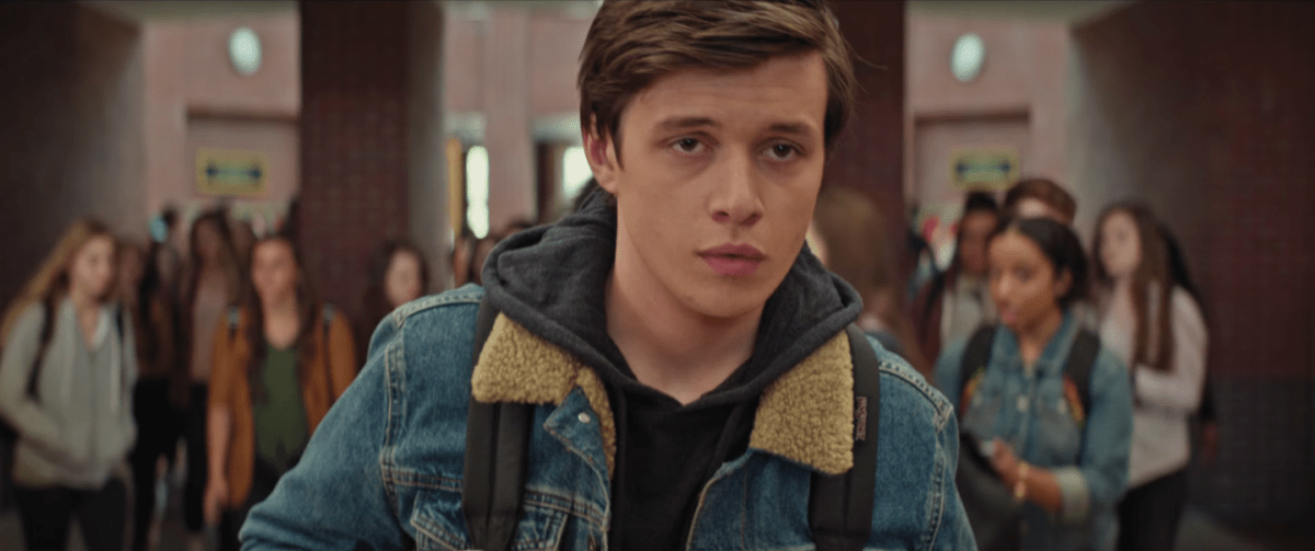 On Coming Out and the Importance of Representation in 'Love, Simon'