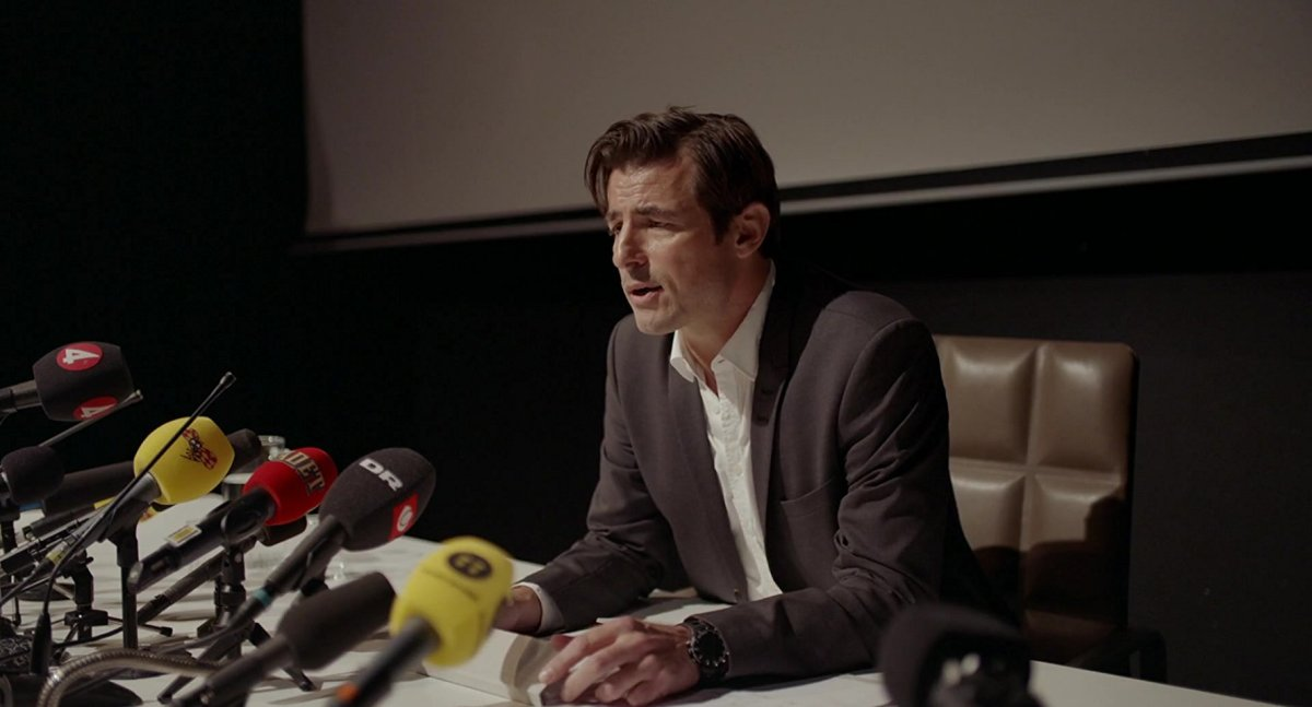An Indictment of the Responsible Adult: Ruben Östlund's 'The Square'