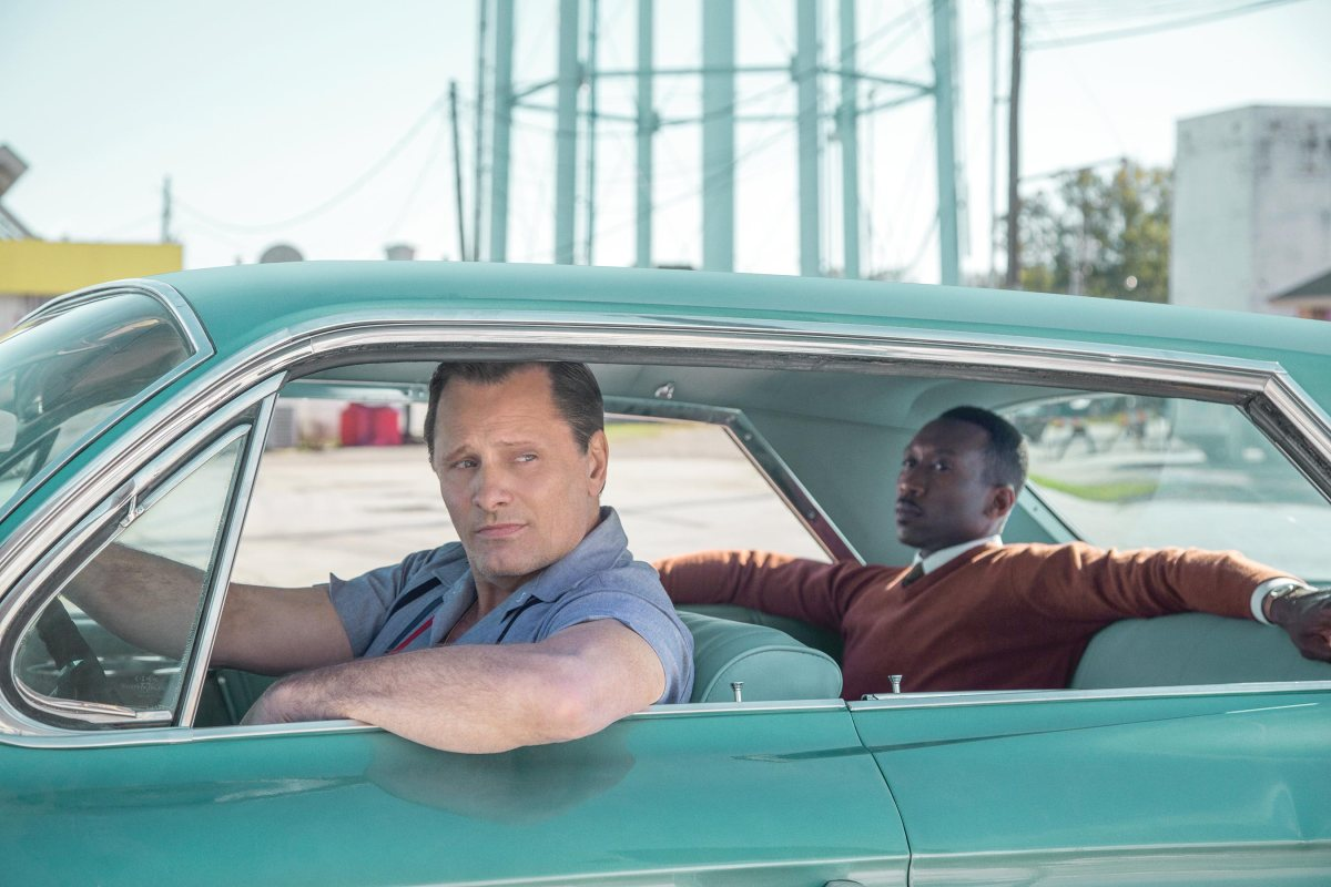 TIFF 2018 Review: Peter Farrelly's 'Green Book'