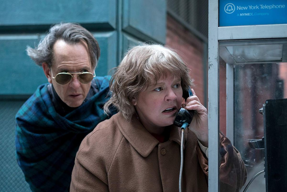 Ballad of Lee Israel: Marielle Heller's Excellent 'Can You Ever Forgive Me?'