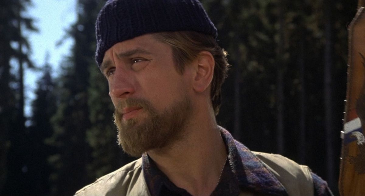 This Is This: The Manifold Masculinity of Michael Cimino's 'The Deer Hunter'