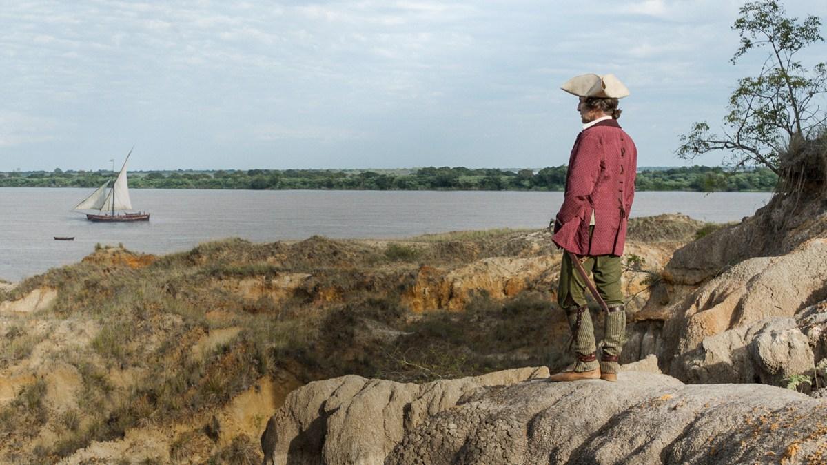 'Zama': Lucrecia Martel Gets Delirious