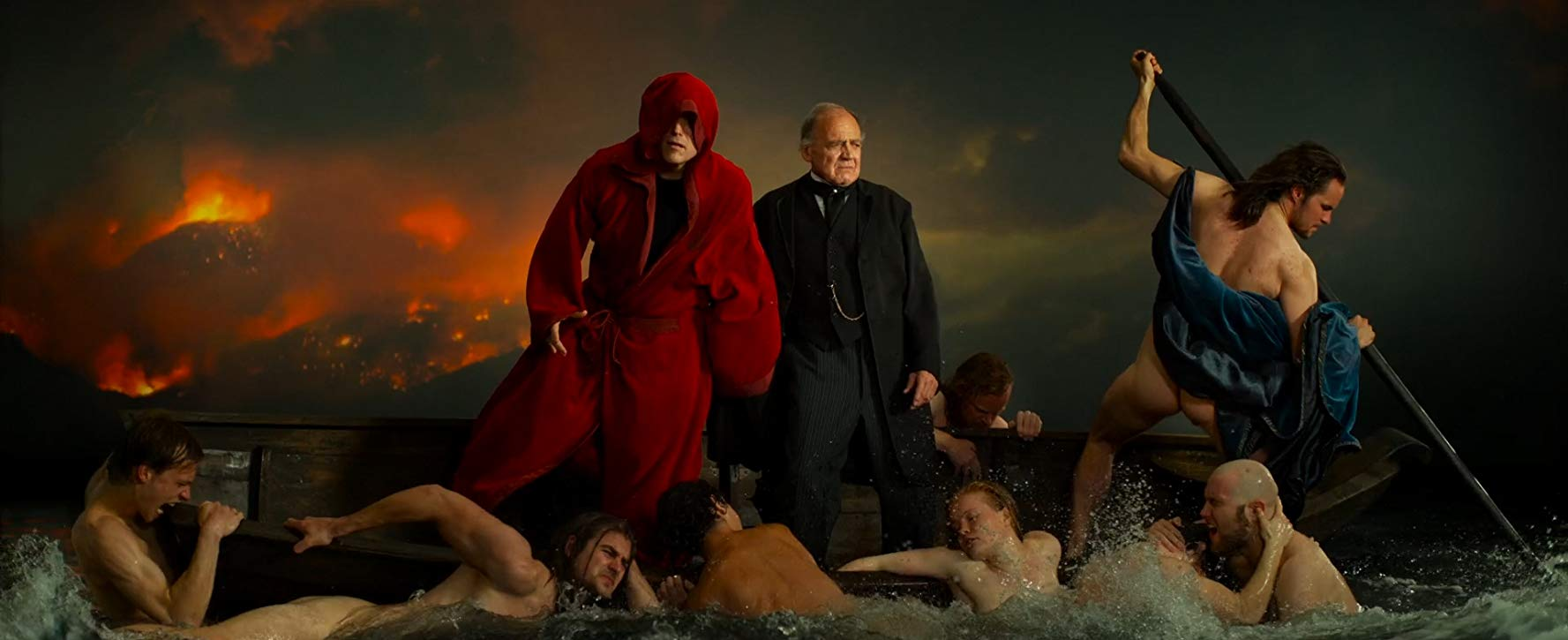 On 'The House That Jack Built,' Art Monsters and Not-So